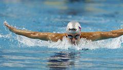 Šéftrenér plavců: Lámaly se rekordy, chyběla ale medailová třešnička