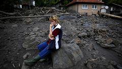 Kvůli přelidnění jsou přírodní katastrofy stále větší problém, říká geograf