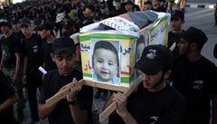 Židovský extremista je v rukou policie, vyšetřují ho kvůli žhářskému útoku na Palestince