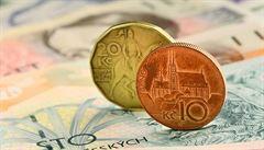 Přebytek státního rozpočtu ke konci října stoupl na 26,5 miliardy korun