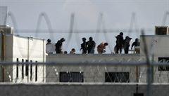 Při potyčkách ve věznici v centrálním Mexiku zemřelo 16 vězňů. Guvernér nařídil posílit bezpečnost