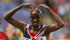 Rozhodla vteřina. Bekele porazil Faraha na půlmaratonu v Newcastlu