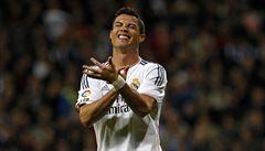 Ronaldo údajně sprostě uráží Messiho. Lež, brání se Portugalec