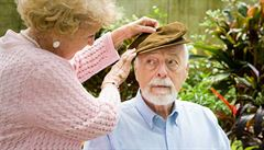 'Paměť není krabice.' Selhávání paměti nemusí znamenat Alzheimera