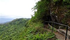 Zelená a hornatá Madeira. Ostrov ideální na běhání