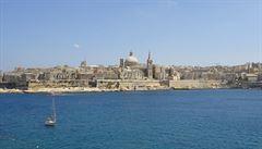 Valletta: Proměny opomíjené perly Středomoří