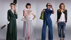 Jak se změnila móda za sto let? Podívejte se