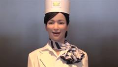Vezmou nám roboti práci? Přichází revoluce strojů