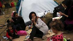 Lidé bojují s xenofoby solidaritou. Uprchlíkům posílají peníze, nabízejí byty