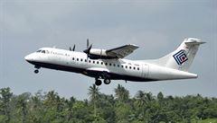 Nad Novou Guineou se zřítilo indonéské letadlo. Na palubě bylo 54 lidí