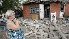 Situace na východě Ukrajiny je výbušná, varuje šéf německé diplomacie. Hrozí plné obnovení bojů