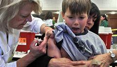LN: Postižené očkováním odškodní nový fond