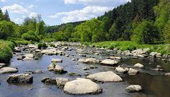 101 výletů s dětmi: Zlatá řeka Sázava a zlatonosné štoly