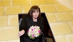 Ivana Zemanová se chce věnovat ohroženým dětem