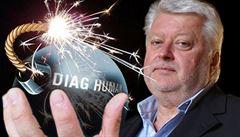 Miliardář Šťáva: Ukradli mi identitu