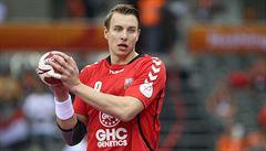 Házenkář Jícha přestoupil z Kielu do Barcelony. Klub za něj zaplatil 20 milionů