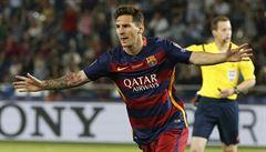 Kde se zastaví Messiho gólostroj? Legendární kanonýr Müller je už na dostřel