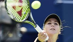 Zraněná Švýcarka Bencicová nenastoupí proti Češkám v semifinále Fed Cupu
