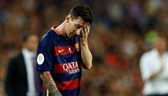 Messi, kluk z jiné planety. Proč ale neproměnil už sedmnáct penalt?