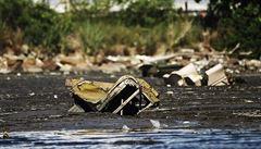 Do té stoky nevlezu, děsí se jachtař moře v Riu, kde má jet olympiádu