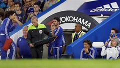 Zbrklá a naivní. Mourinho zakázal vstup na zápasy týmové lékařce