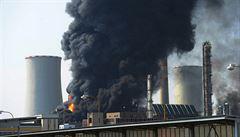 Miliardový výbuch v Unipetrolu stále nemá viníka, dva zaměstnanci byli zproštěni obžaloby
