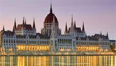 Maďaři kopírují Řecko: Lži o deficitu potápí euro i burzy