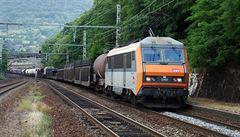 Francouzům se ztratilo 150 vagonů, železničáři je hledají za odměnu