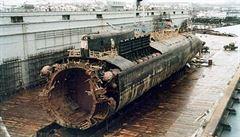 Putin a tragédie ponorky Kursk. Po patnácti letech Rusové vládci Kremlu odpustili