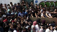 Německo letos očekává rekordní imigrantskou vlnu. Dorazí až 800 tisíc lidí