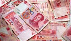 Propad čínských investic v USA. Od začátku roku klesly o 92 procent