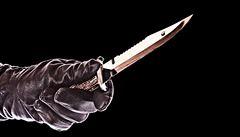 Žena útočila nožem v čínské školce. Zranila 14 dětí