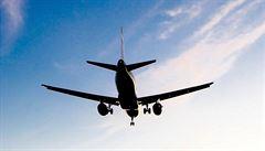 Čech vymyslel vzorec, co odvrátí pád letadla