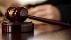 Žalobce poslal k soudu šest lidí a firmu kvůli zakázkám SŽDC