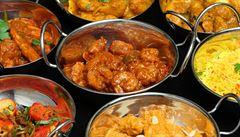 Oběd kancelářských krys: Kde si dát na Palmovce polévku pho či kari?
