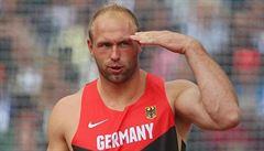 Za Bacha se stydím, říká o šéfovi MOV bojovník proti dopingu Harting