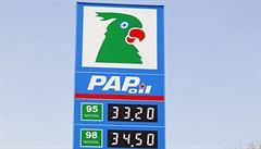 Klobásy od řezníka, domácí marmelády. Pap Oil se stane 'vesnickým obchodem'