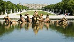 V areálu zámku Versailles prý postaví luxusní hotel
