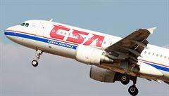 Na česká civilní letadla někdo sedmkrát zaútočil laserem
