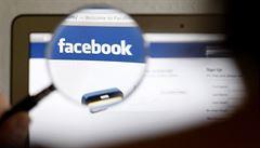 Facebook v EU zastavuje funkci rozpoznávání obličejů