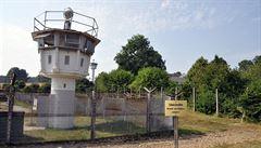 Zánik NDR znamenal pro Mödlareuth sjednocení vesnice
