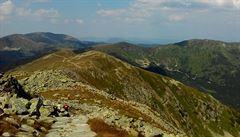 Objevte Nízké Tatry. Od Demänovské jeskyně slobody do sedla Sinej