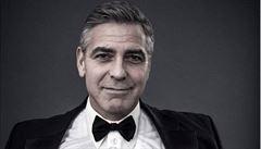 George Clooney je druhou nejvýdělečnější celebritou za poslední rok