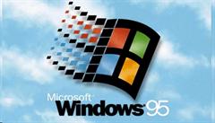 Revoluční Windows 95 slaví 20 let. Přelom to byl nejen pro Microsoft