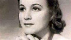 """""""Ten, kdo si na mě vymyslel poměr s K. H. Frankem, mě chtěl zabít,"""" vzpomíná Adina Mandlová"""