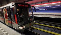 Třetina podvozků metra nepůjde opravit