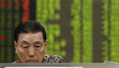 Ceny akcií padají. Trhy se bojí Kimova nástupce