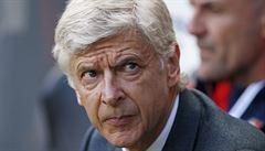 Wengera Čína nezlákala. Kouč Arsenalu prý odmítl téměř miliardu ročně