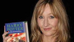 Harry Potter vyjde s novými obrázky od Jima Kaye. První díl za týden