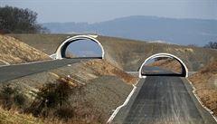 Dárek pro řidiče: Ťok slíbil, že dálnici D8 do Německa otevře před Vánoci